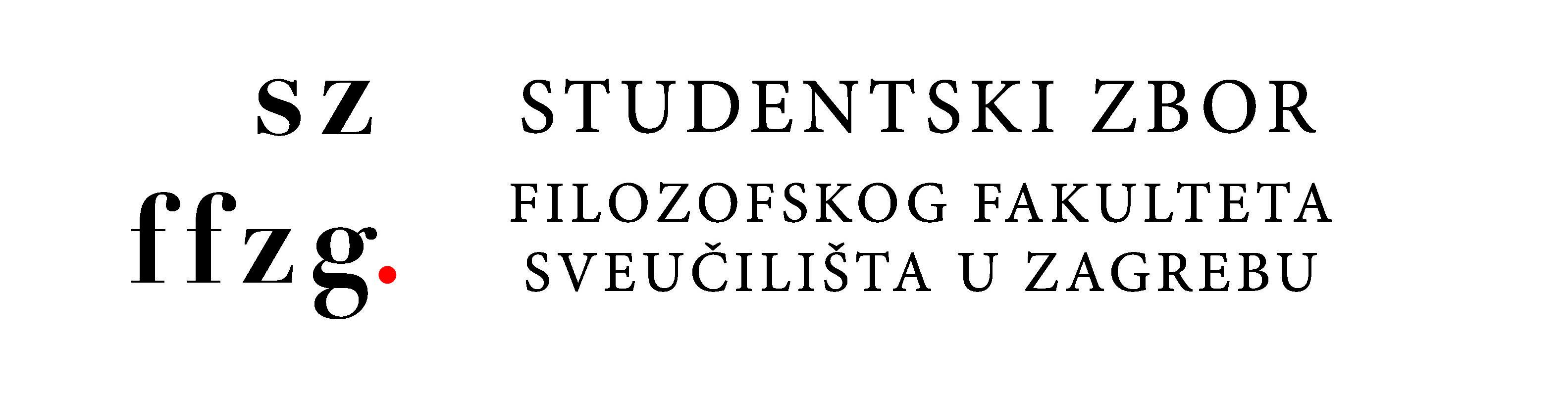 Studentski zbor Filozofskog fakulteta Sveučilišta u Zagrebu